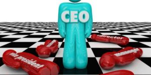 What Does CEO Stand for