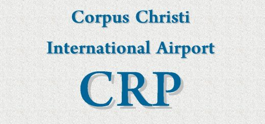 Corpus Christi International Airport Code