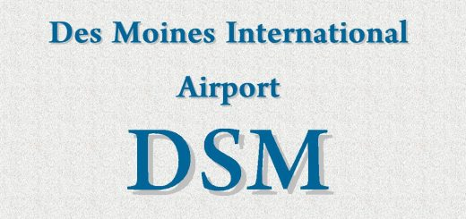 Des Moines International Airport Code