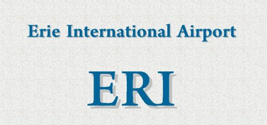 Erie International Airport Code