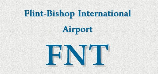 Flint-Bishop International Airport Code