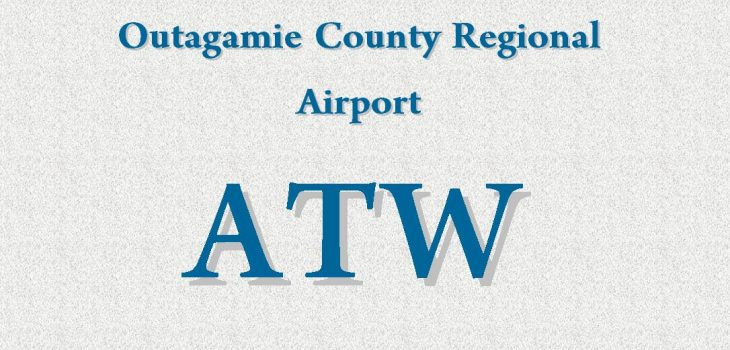 Outagamie County Regional Airport Code