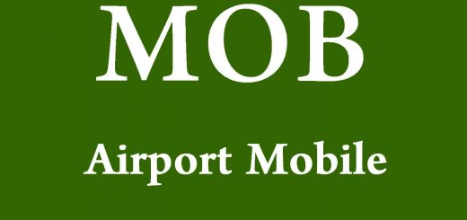 Airport Mobile