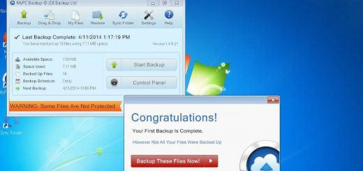 Backup Operation Reasons and Tips to Make Copies of Your Files 1
