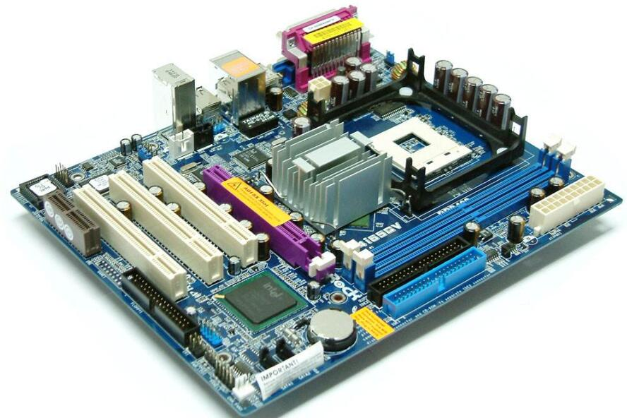 Buses Isa, Agp, Pci, Pci Express, Amr and Other 1