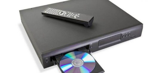 DVD The Types, Capacities and Other Features 1
