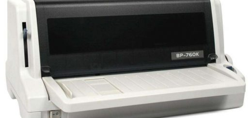 Dot-Matrix Printers, Ink-Jet, and Laser 1