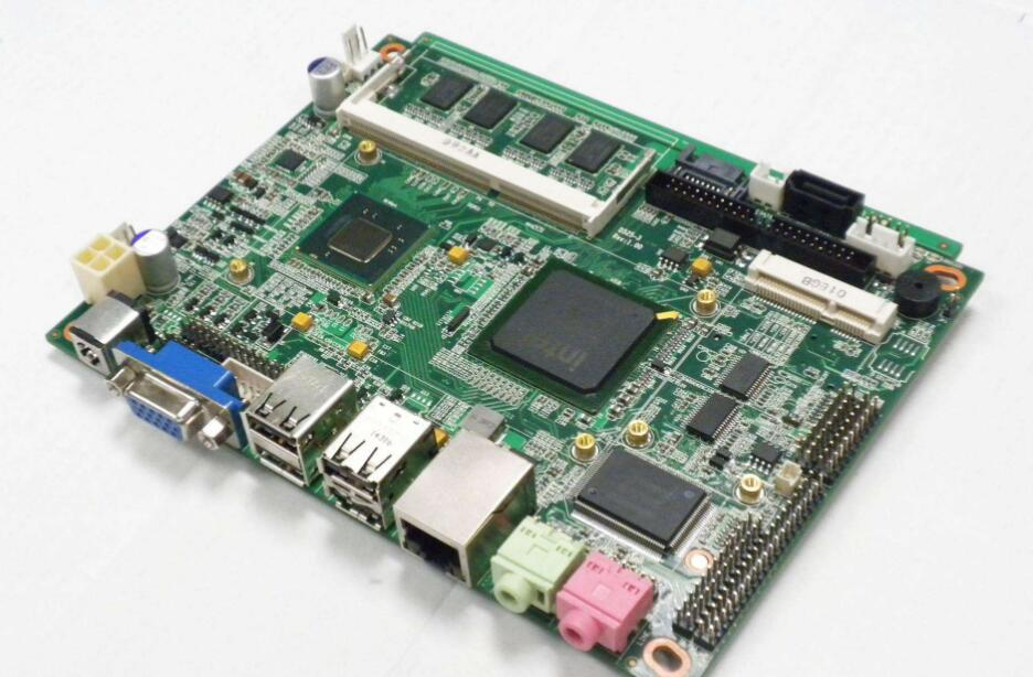 Motherboard- the Main Features 1