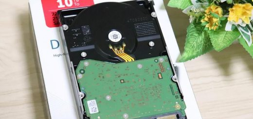 The Characteristics and Functioning of the HDs (Hard Disks) 1