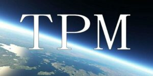 What Does TPM Stand for