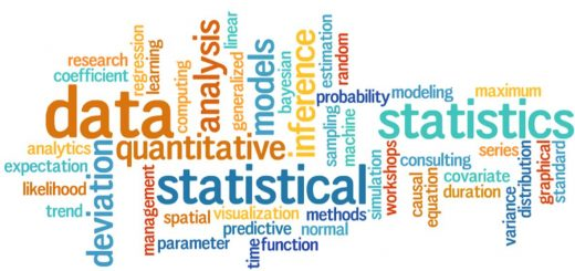 What is Statistical Data?