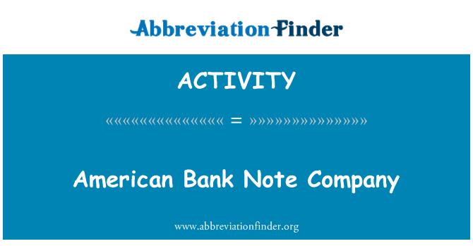%26%23197%3B: Nota Bank Amerika Syarikat