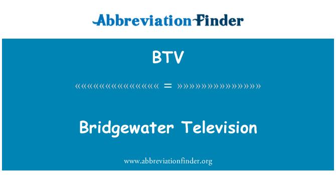 BTV: Bridgewater Television