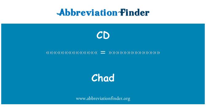 CD: Chad