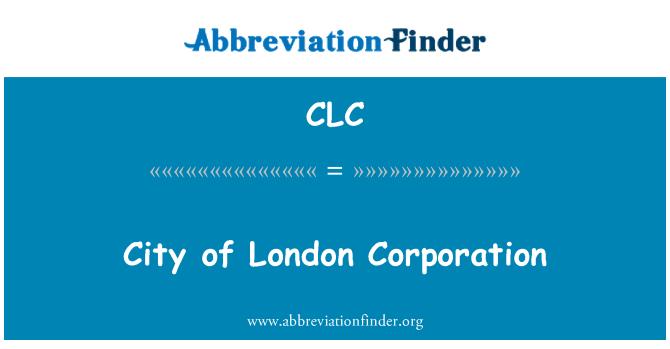 CLC: Mayfair Corporation