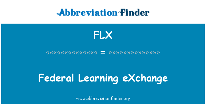 FLX: Federal Learning eXchange