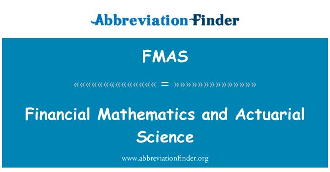FMAS: Ainsate ja kindlustusstatistika