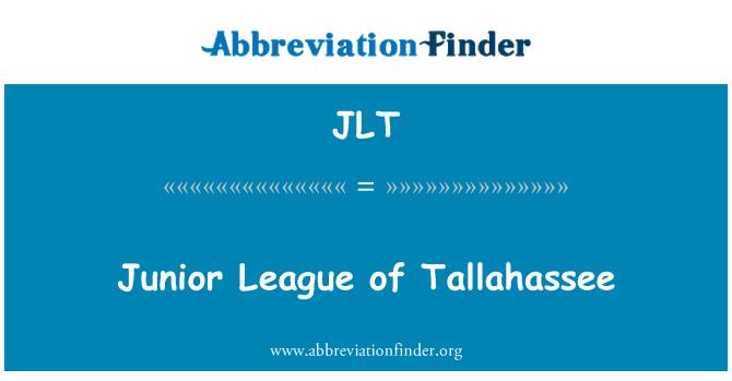 JLT: Tallahassee gençler Ligi