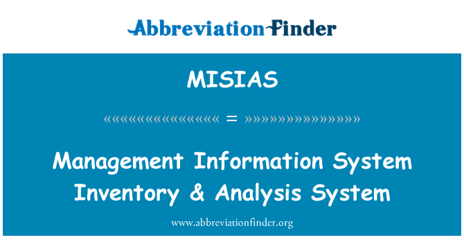 inventory system analysis Proposed design of an inventory database system at process research ortech system design  requirements of the new system a complete analysis was performed and.