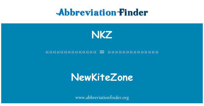 NKZ: NewKiteZone