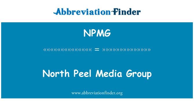 NPMG: North Peel Media Group