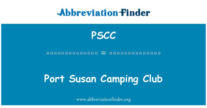 PSCC: Port Susan Camping Club