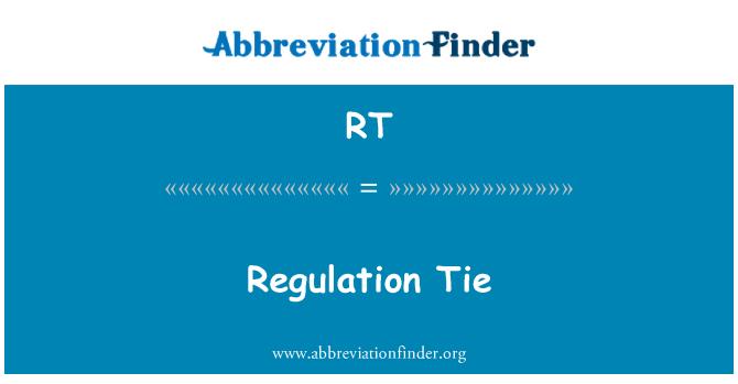 RT: Määruse lips