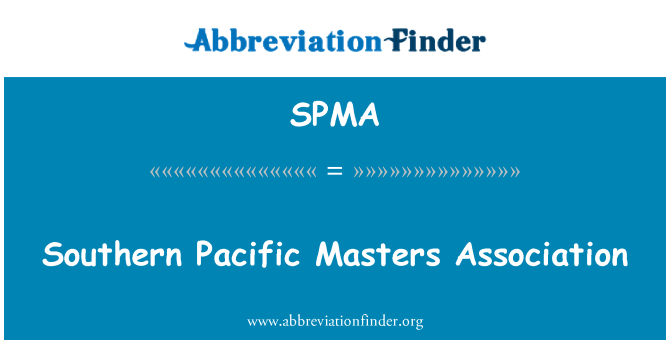 SPMA: Asociación de maestros del Pacífico Sur