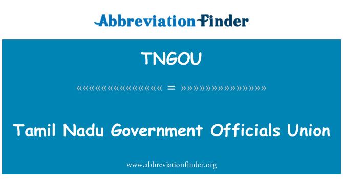 TNGOU: Kutjevo vlade dužnosnici Unije