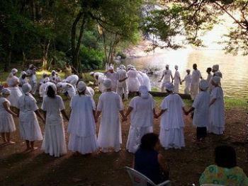 Umbanda Place of Worship