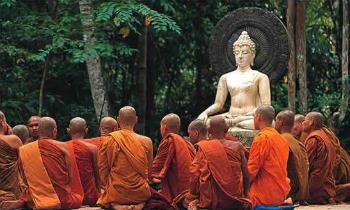 Buddhism Teachings